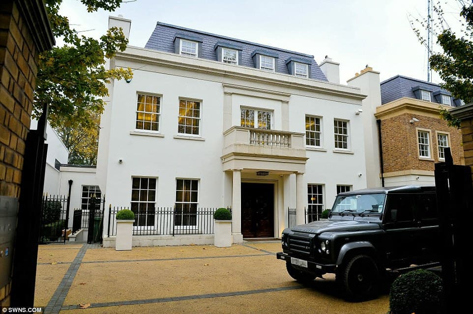 St Johns Wood - UK Property Cash Buyers