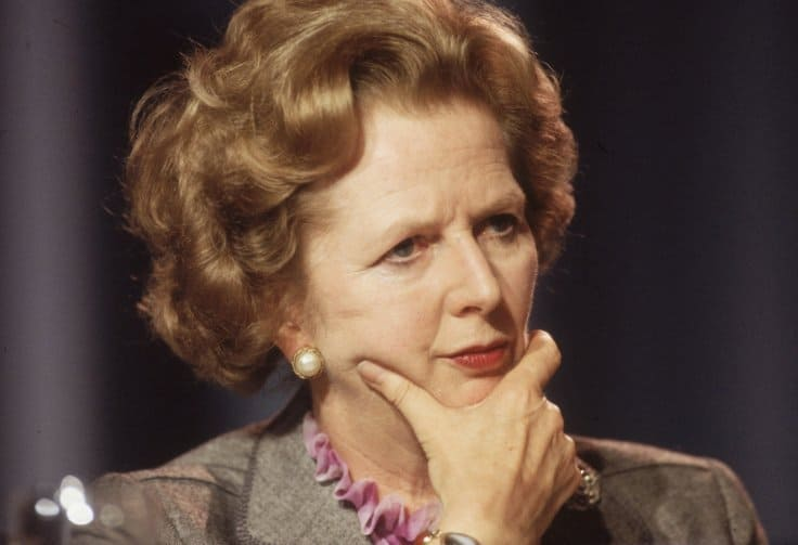 margaret thatcher house prices - UK Property Cash Buyers