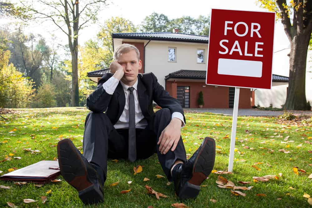 Frustrated sale - UK Property Cash Buyers