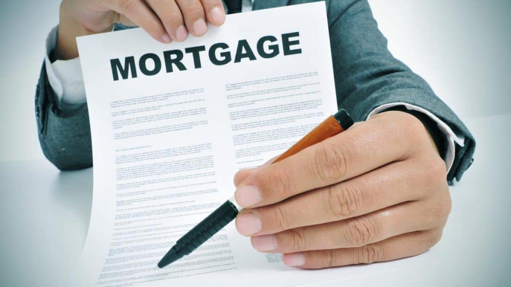 Contact your mortgage lender - UK Property Cash Buyers
