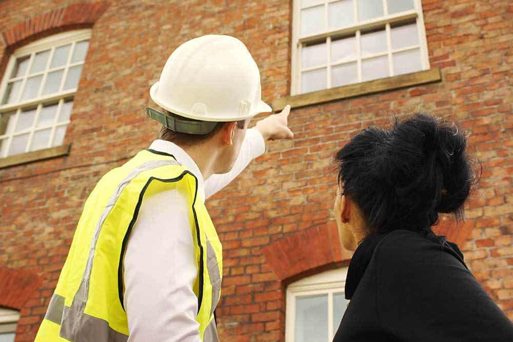 Building Surveyor - UK Property Cash Buyers