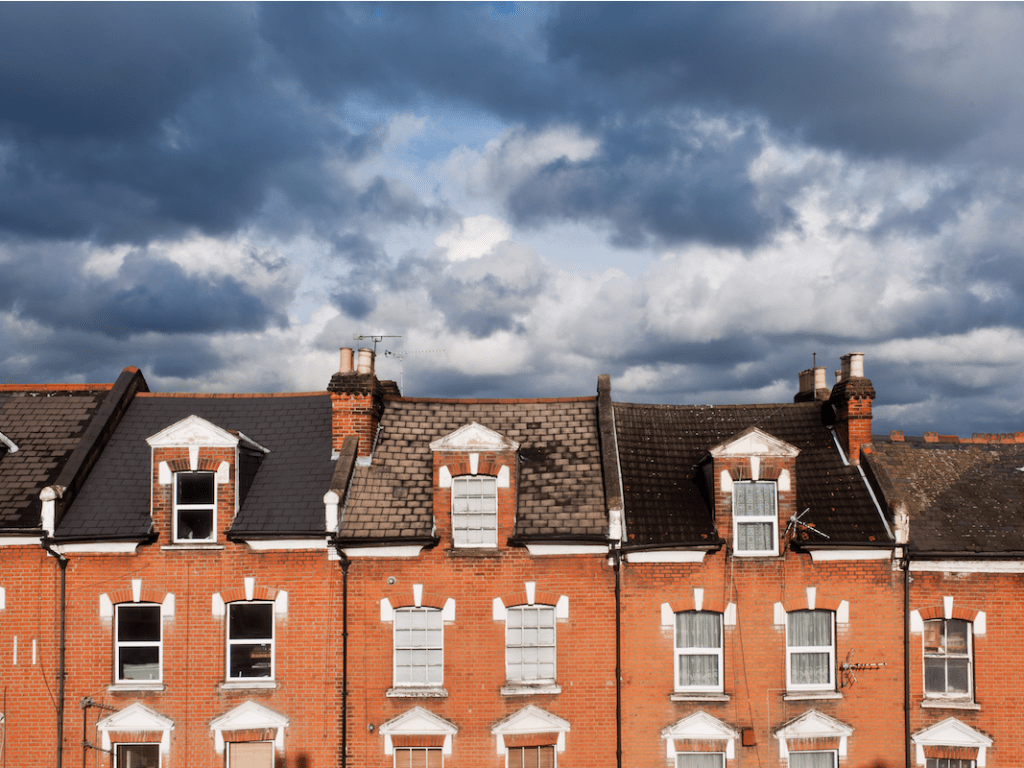 Housing Market Story - UK Property Cash Buyers