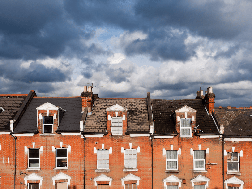 When Will house Prices Fall - UK Property Cash Buyers