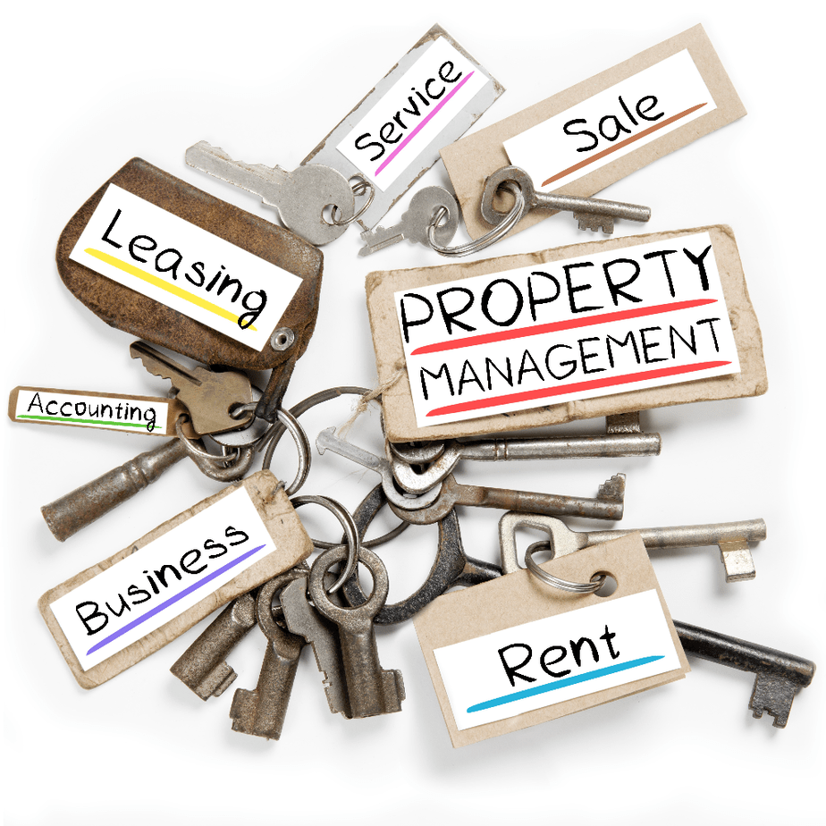 Property Keys - UK Property Cash Buyers