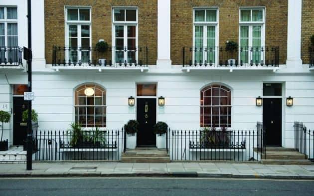London houses - UK Property Cash Buyers