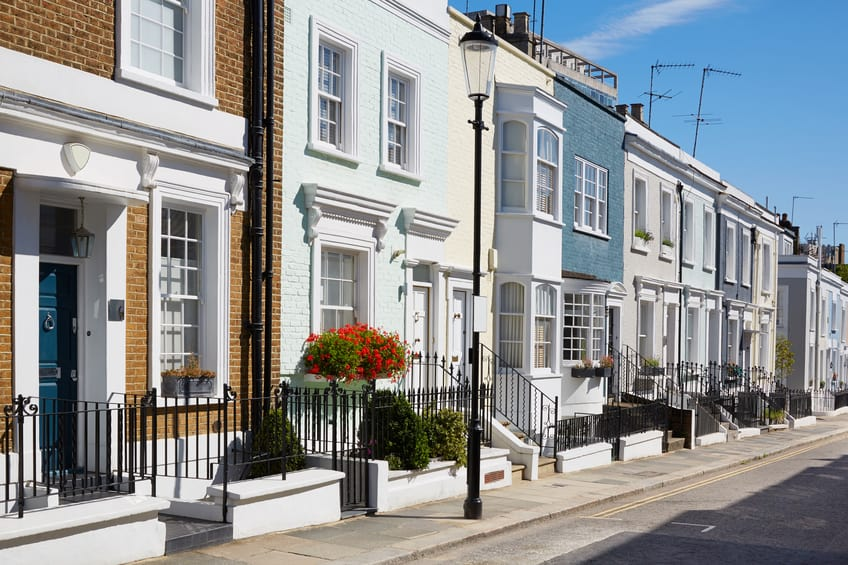Who Will Buy My House? - UK Property Cash Buyers