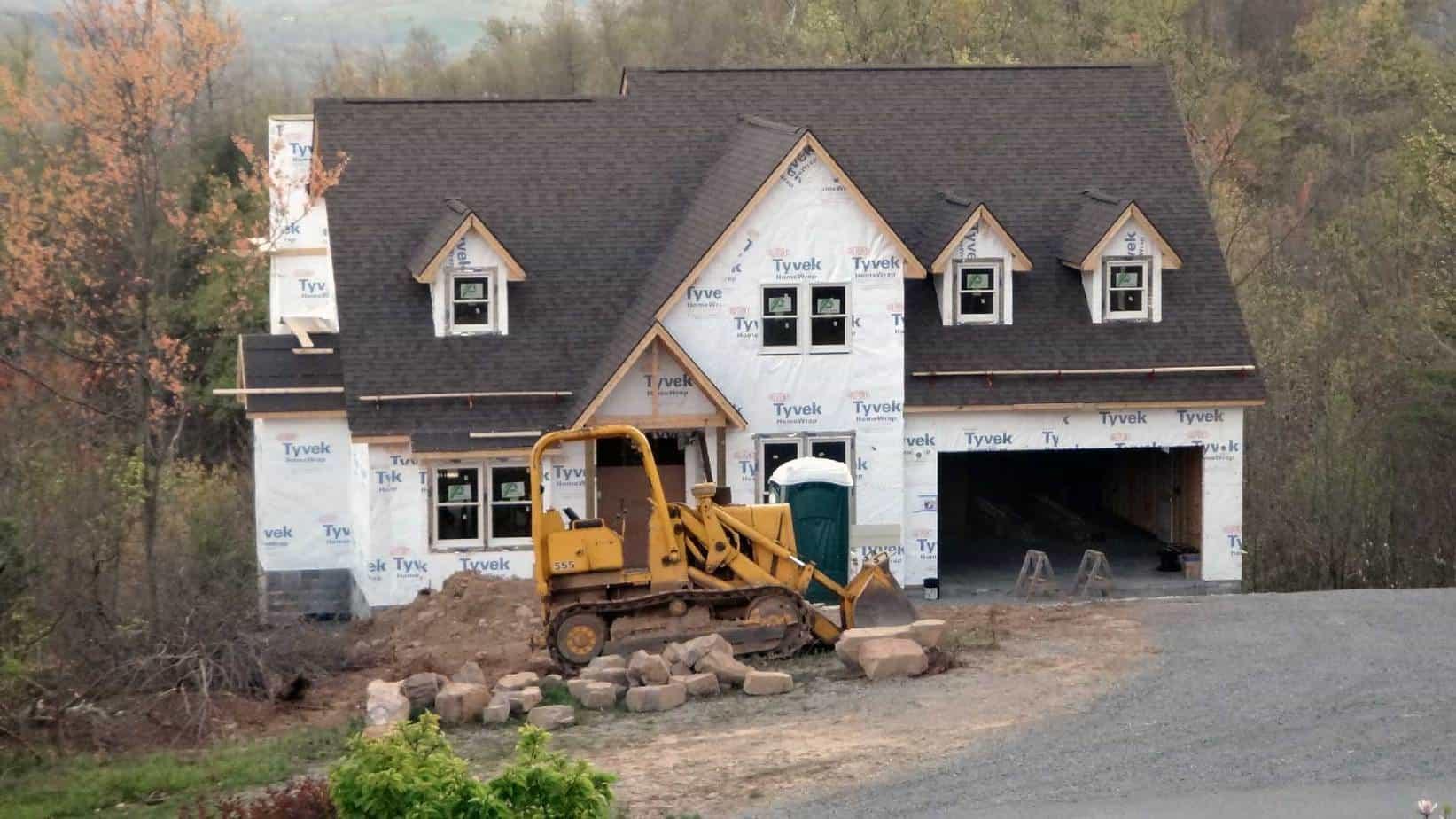 Easy House Renovation - UK Property Cash Buyers