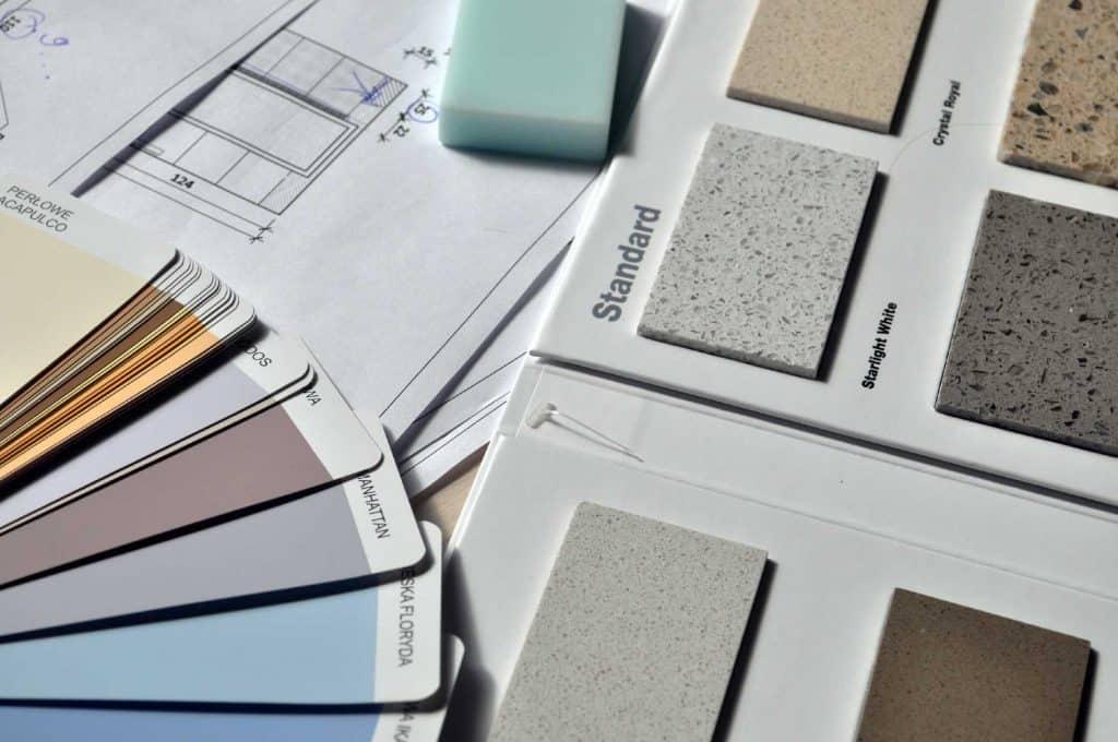 colour palletes - UK Property Cash Buyers