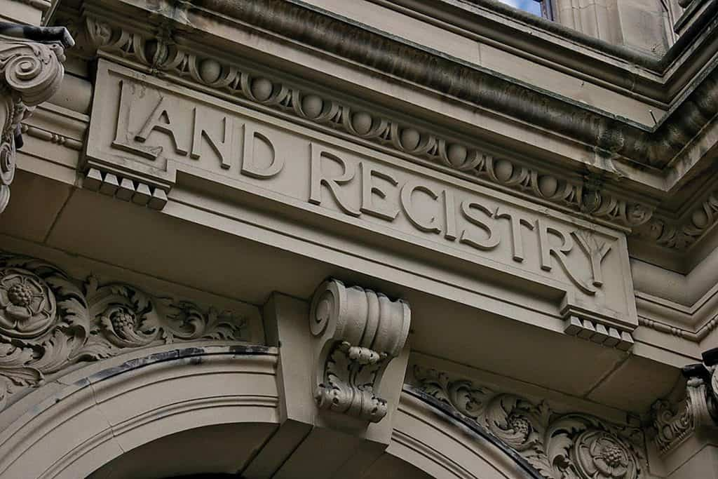 Land Registry - UK Property Cash Buyers