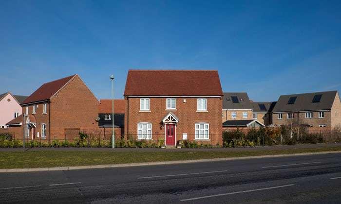 New British Home - UK Property Cash Buyers