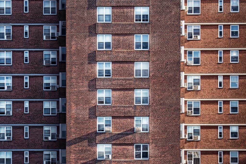 Flats - UK Property Cash Buyers