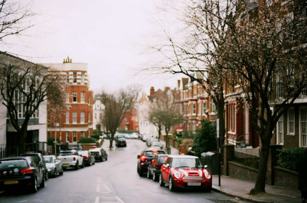 English Street - UK Property Cash Buyers