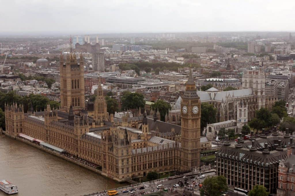 Big Ben - UK Property Cash Buyers