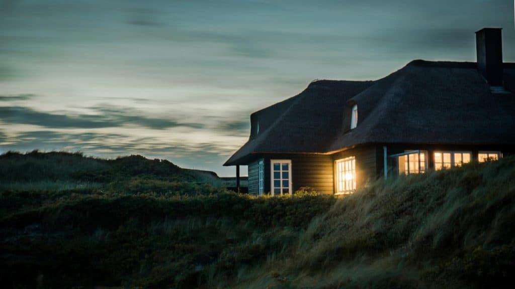 Desolate house - UK Property Cash Buyers