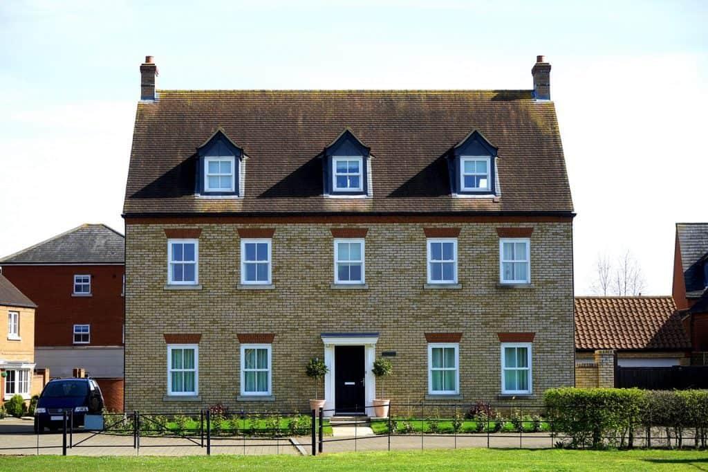 Large manor house - UK Property Cash Buyers