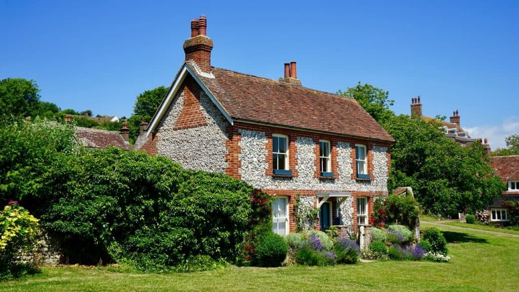 Beautiful Cottage - UK Property Cash Buyers