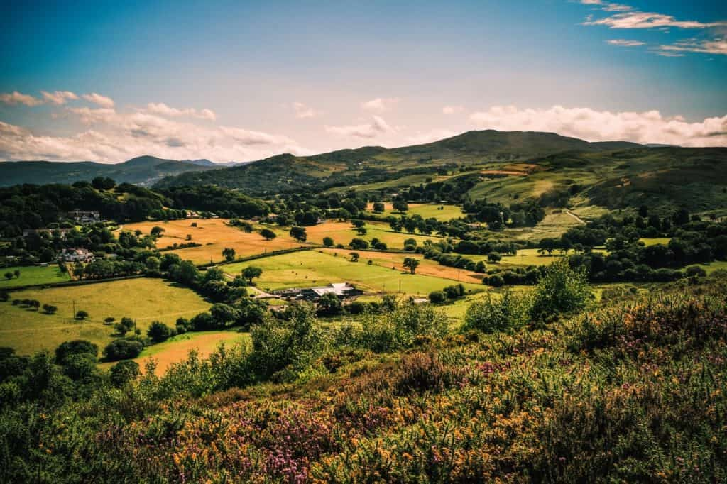 Beautiful English Countryside - UK Property Cash Buyers