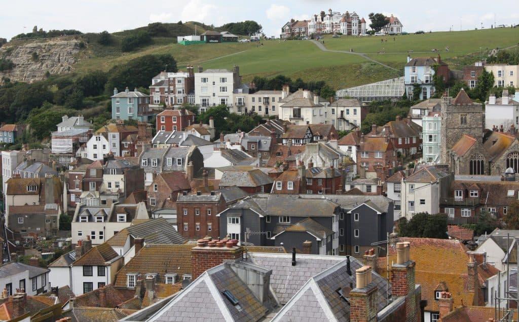 Hastings Houses - UK Property Cash Buyers